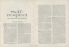 allusions in on self respect joan didion