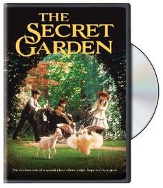 Love this movie! Amazon.com: The Secret Garden: Kate Maberly: Movies & TV