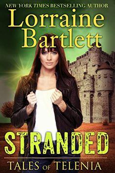 Tales Of Telenia- Stranded - http://www.justkindlebooks.com/tales-telenia-stranded/