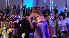 Invite Guest to Dance Party Time @ A Bengali Wedding Reception Delta Che...