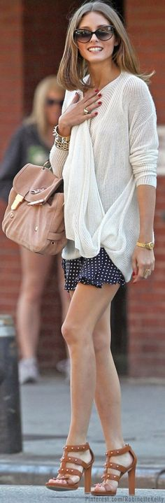 Street Style | Olivia Palermo