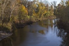 Fall at Cuivre River State Park | Missouri State Parks