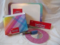 School Communication Mail and Notice Supply Kit #Unbranded