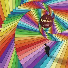 // Kelpe Cover