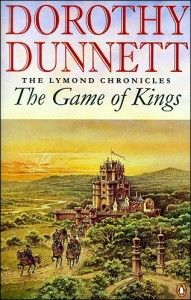 First of a series of 6 books set in 16th century Europe --a great tale and a pageturner to the last page!