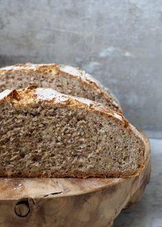You searched for eltefritt - Mat På Bordet Pesto, Granola, Banana Bread, Food And Drink, Baking, Desserts, Bread Making, Patisserie, Muesli