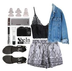 """""""#Interpol - PDA"""" by credentovideos ❤ liked on Polyvore featuring Cheap Monday, CO and Henri Bendel"""