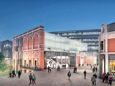 Museum of London secures £180m for Smithfield move | Architecture and design news from CLAD