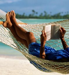 The 10 best beach reads of all time