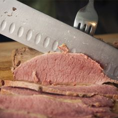 Corned Beef and Roasted Cabbage recipe • St. Patrick's Day food