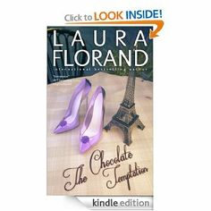 The Chocolate Temptation (Amour et Chocolat) by Laura Florand