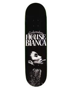 """House of Bianca 8.375"""" Deck"""