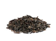 Riz sauvage Rice, Candy, Pains, Chocolate, Battle, Food, Wild Rice, Color Black, Essen