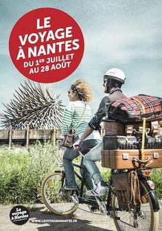 Programme Le Voyage à Nantes