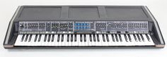 Moog PolyMoog, want this thing, its on my top list (of 1) things i want to buy