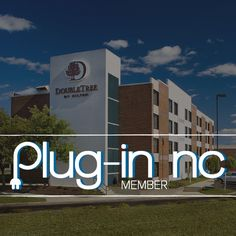 We are excited to announce that we are now a member of Plug-in NC! This is a state-wide initiative to encourage electric vehicle adoption. Check out our profile at www.pluginnc.com
