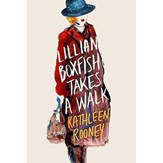 Lillian Boxfish Takes a Walk: A Novel