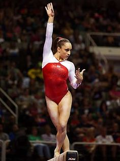 Jordyn Wieber....Team USA...Gymnastics