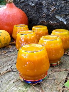 No Waste, November 2019, Preserves, Nutella, Food And Drink, Pumpkin, Jar, Candle Holders, Menu