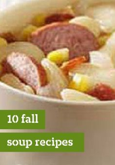 Browse recipes for any time of day with help from My Food and Family. Explore our recipes for breakfast, lunch, dinner, snacks, holidays and more. Fall Soup Recipes, Fall Dinner Recipes, Crockpot Recipes, Healthy Recipes, Lunches And Dinners, Meals, Soup And Sandwich, Noodle Bowls, Breakfast Lunch Dinner