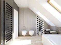 Łazienka styl Nowoczesny - zdjęcie od The Origin - Interior Design