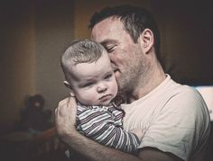 5 truths about fatherhood