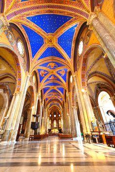 Day Trips From Rome, Rome Travel, Ancient Ruins, Rome Italy, Vatican, Santa Maria, Facade, Skyline, Facades