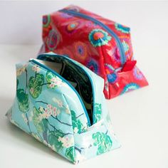 sweet cosmetic pouches