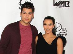 Rob and Kim.