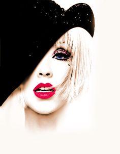Christina Aguilera burlesque | Christina Aguilera Burlesque by deviantART. --- I fricking love Christina!
