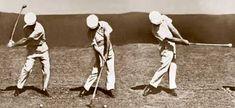 historical golf swing photo - Sök på Google