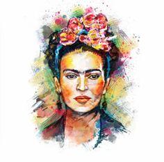 """Beni anlamadın demeyeceğim. Zaten en dayanılmaz acıda buydu. Sen beni anladın """"Anladığın halde canımı yaktın."""" Frida Kahlo"""