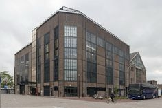 BNA 2014, 'Cultuurcentrum Energiehuis' Dordrecht in voormalige energiecentrale Family Roots, My Town, Holland, Amsterdam, Multi Story Building, City, Travel, Silhouettes, Childhood Memories