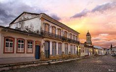 solar dos Lustosas - São João del Rei - MG