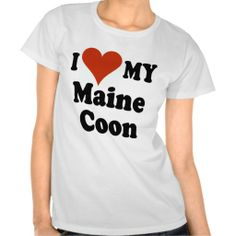 >>>Coupon Code          I Love My Maine Coon Cat Merchandise Tshirt           I Love My Maine Coon Cat Merchandise Tshirt Yes I can say you are on right site we just collected best shopping store that haveHow to          I Love My Maine Coon Cat Merchandise Tshirt Review from Associated Sto...Cleck Hot Deals >>> http://www.zazzle.com/i_love_my_maine_coon_cat_merchandise_tshirt-235379162905362172?rf=238627982471231924&zbar=1&tc=terrest