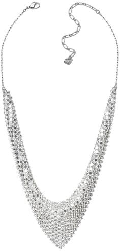 Swarovski Fit Crystal Necklace