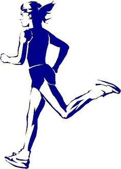Tom Goom, The Running Physio recently had a great post by Jayne Nixon, it covers some of the issues that female runners have that male runners do not, affecting their mechanics. Description from physioanswers.com. I searched for this on bing.com/images