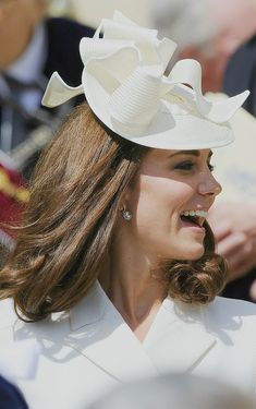 """The Duchess of Cambridge 394/∞ """