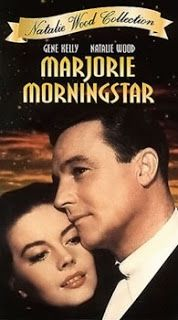 MARJORIE MORNINGSTAR Irving Rapper, 1958, USA, 35mm; 128m In the screen version of Herman Wouk's runaway bestseller, Natalie Wood is the titular aspiring actress coming of age on the Upper West Side and falling in and out of love with the older playwright Noel Airman (Kelly).