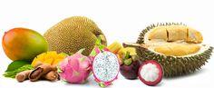 Les fruits thaïlandais #thailand #thai #fruit Fruit, Kiwi, Coconut, Food, Home, Eten, Meals, Diet