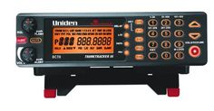 76fbf5cbd24 Uniden Mobile 800 MHz Base Scanner with Warning System This product is  Refurbished.