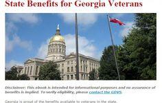 Georgia Veterans Benefits