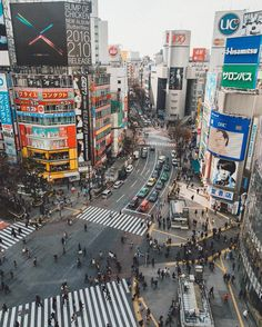 Shibuya crossing by samalive