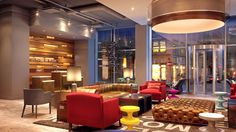 tryp by wyndham times square south - NY