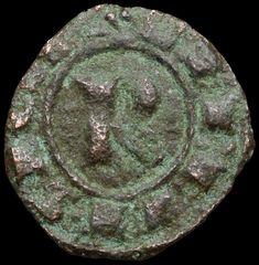 Kingdom of Sicily, Manfred von Hohenstaufen, 1258-1266, Denaro, 13mm, 0.48g  Price : $15.00  Ends on : 2 days Order Now