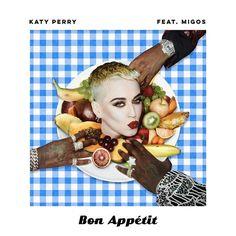 KATY PERRY FT MIGOS-BON APPETIT #migos #katyperry famousfollow.net/...