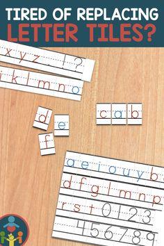 How You Can Improve Your Handwriting Handwriting Lines, Spelling And Handwriting, Handwriting Practice, Cursive, Spelling Practice, Spelling Activities, Kindergarten Activities, Preschool, Phonics Rules