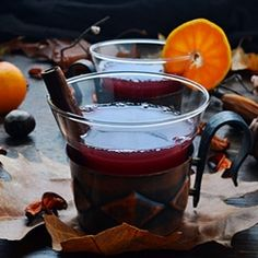 Mulled Cranberry Juice Recipe - wonderful non-alcoholic drink for autumn time Juice Smoothie, Smoothies, Non Alcoholic Drinks, Beverages, Cranberry Juice, Cranberry Recipes, Dried Cranberries, Holiday Treats, Thanksgiving Recipes