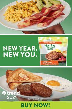 Vegetarian Protein, Vegetarian Breakfast, Healthy Snacks, Healthy Eating, Healthy Recipes, Mexican Food Recipes, Dinner Recipes, Health Dinner, Breakfast Options