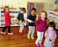 Montessori módszerek - Séta a vonalon! Montessori, Baby, Heart, Sweet, Candy, Baby Humor, Infant, Babies, Babys